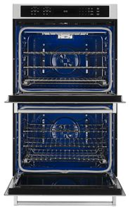 Even-Heat™ True Convection Oven (both ovens)