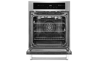 True Convection Oven