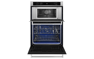 Even-Heat™ True Convection Oven (lower oven)