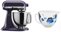 Exclusive Artisan® Series Stand Mixer & Ceramic Bowl Set