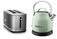 Exclusive Breakfast Bundle (Toaster + Kettle)