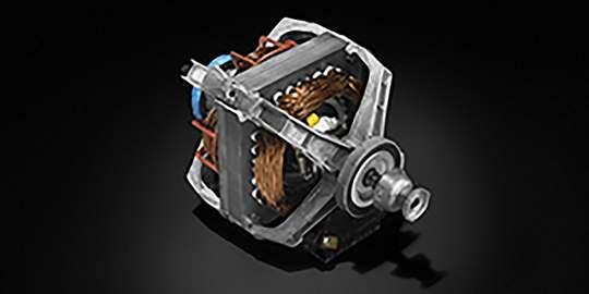 Heavy-Duty Motor