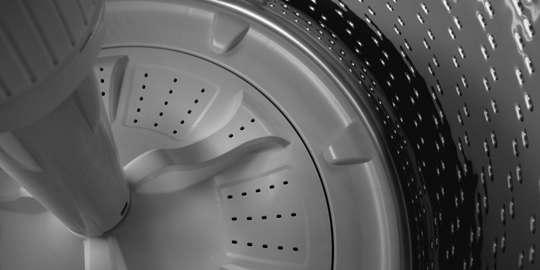 Panier de lavage en acier inoxydable