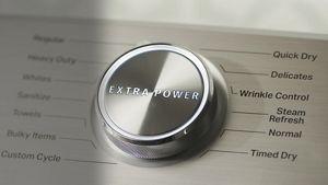 Extra Power button