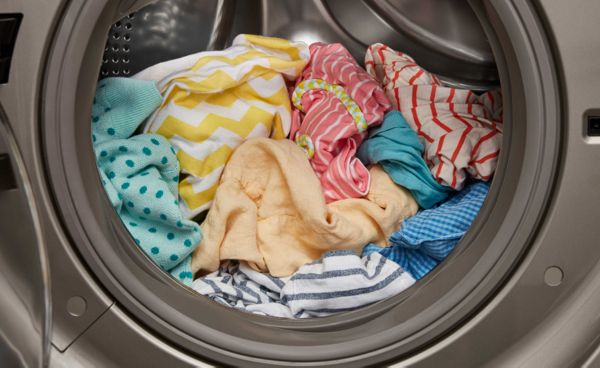 How to choose laundry cycles