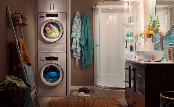Washer dryer combos for your tight quarters