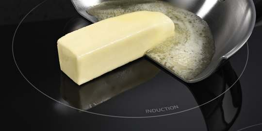 Induction Cooking Technology