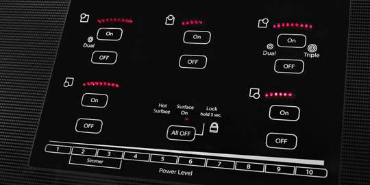 Tap Touch Controls