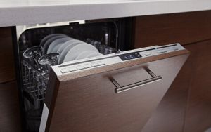 How to measure for a new dishwasher