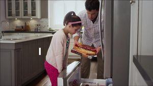 Frozen Bake™ Technology