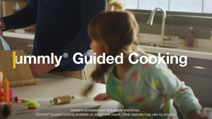 Yummly® Guided Cooking<sup>4</sup> (U.S. Only)