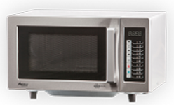 Microwave (Commericial)