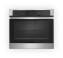 Wall oven