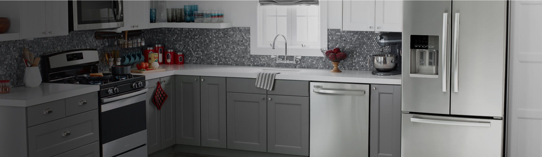 Affordable Amana® kitchen appliances