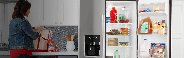 Refrigerator Starts Making Strange Grinding Noises - Renault