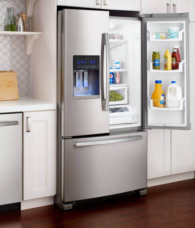 Refrigerator Troubleshooting Water And Ice Issues