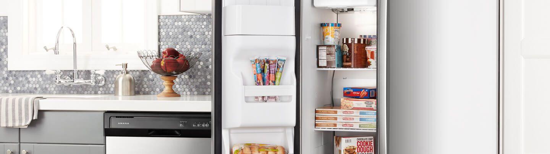 Refrigerators Amana