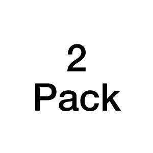 2 Pack
