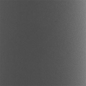 Matte Charcoal Grey
