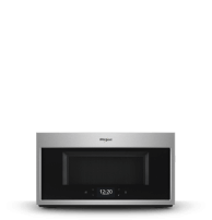Microwaves from Whirlpool Corporation brands
