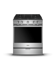 Ranges from Whirlpool Corporation brands