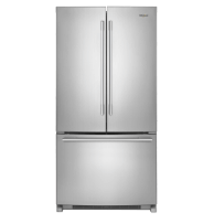 Refrigerators from Whirlpool Corporation brands