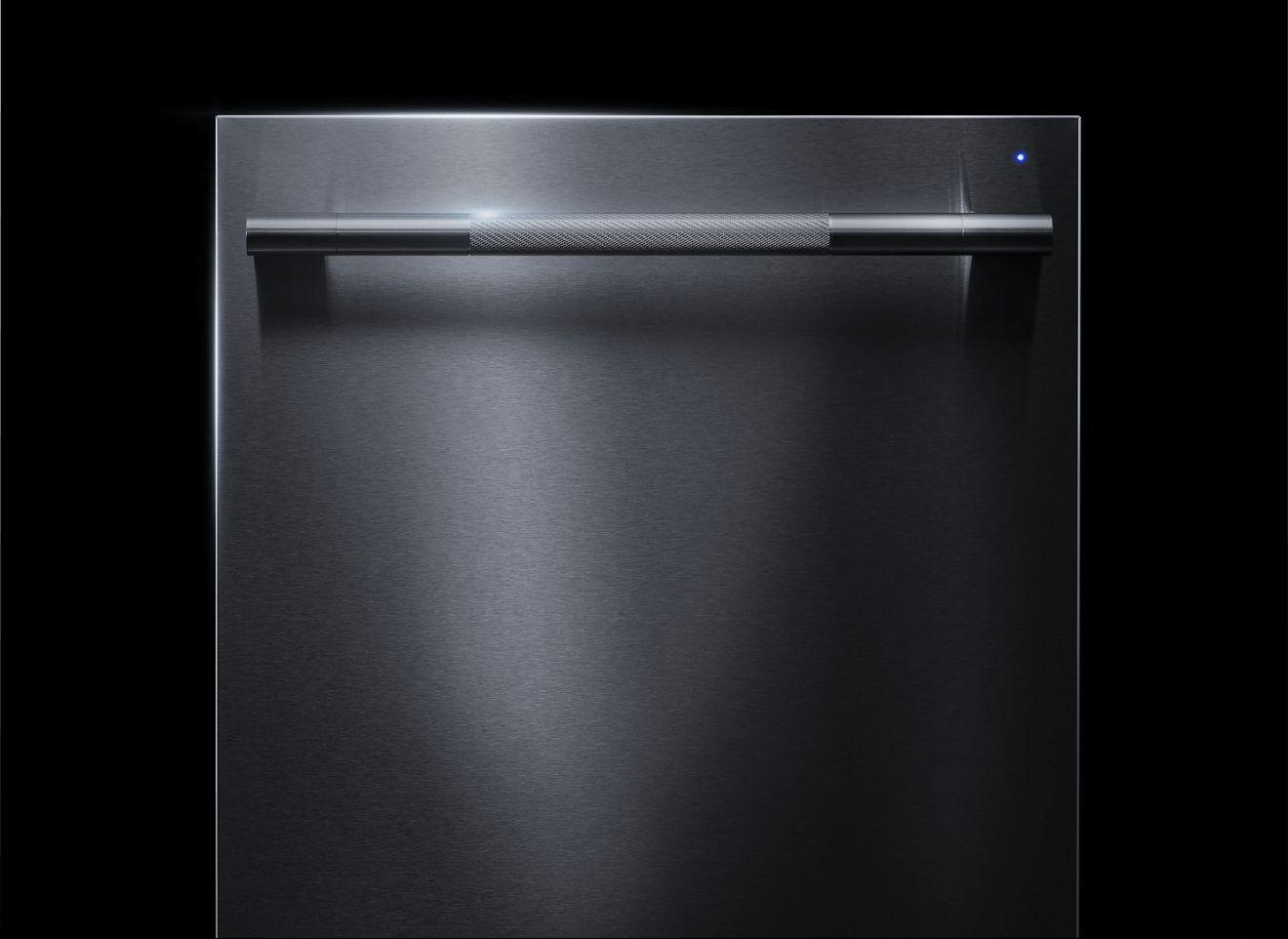 A RISE™ Dishwasher.