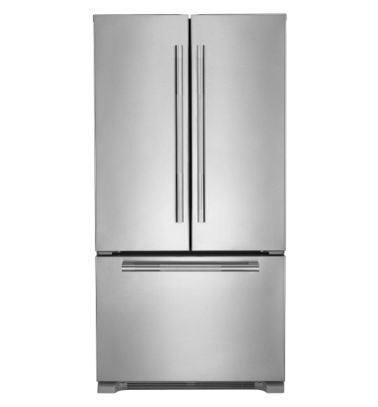 JennAir® RISE™ French Door Refrigerator