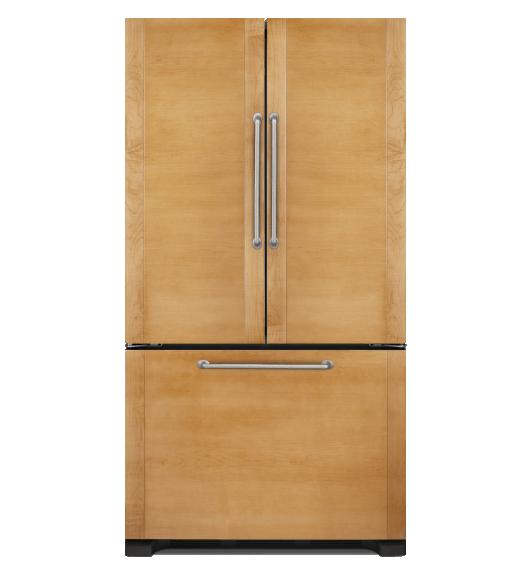 JennAir® Panel Ready French Door Refrigerator