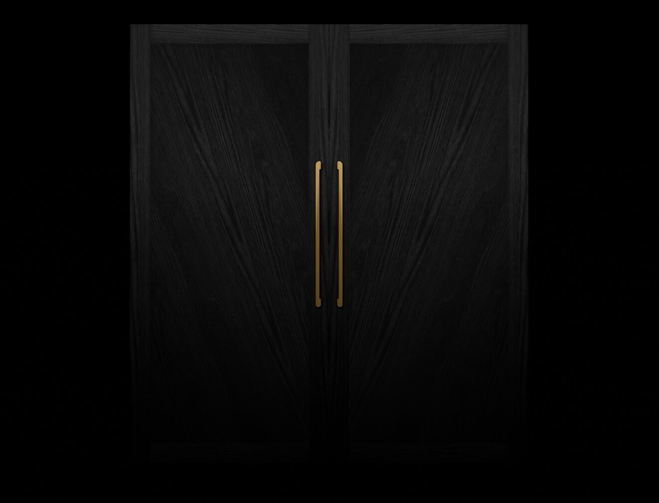 Panel Ready refrigerator doors