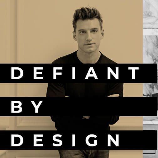 JennAir Joins Forces with Industry Rebels to Launch Defiant by Design Talk Series at 2020 Kitchen & Bath Industry Show in Las Vegas