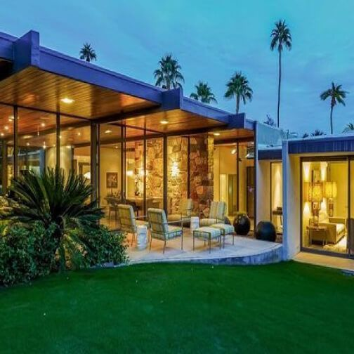 JennAir Spotlights Product and Design Leadership Through Iconic Home Transformations and Exclusive Events at Modernism Week