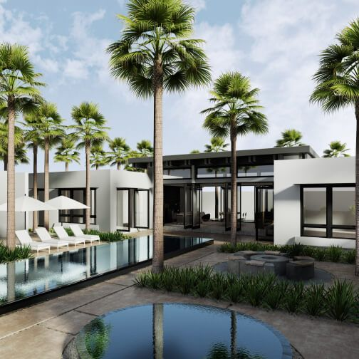 Progress Never Stops for JennAir as Brand Returns to Palm Springs for Exclusive Lineup of Modernism Week Experiences