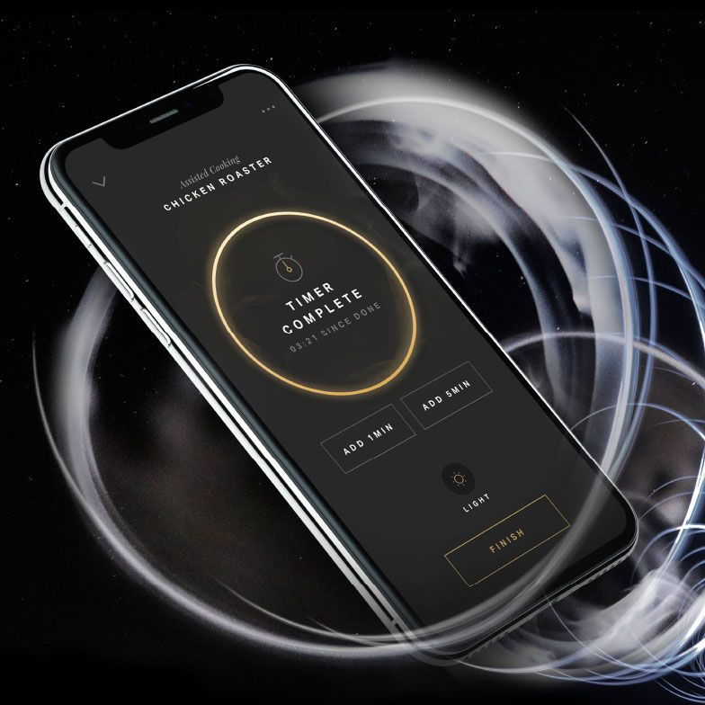 JennAir® elevates automated experiences for luxury appliances