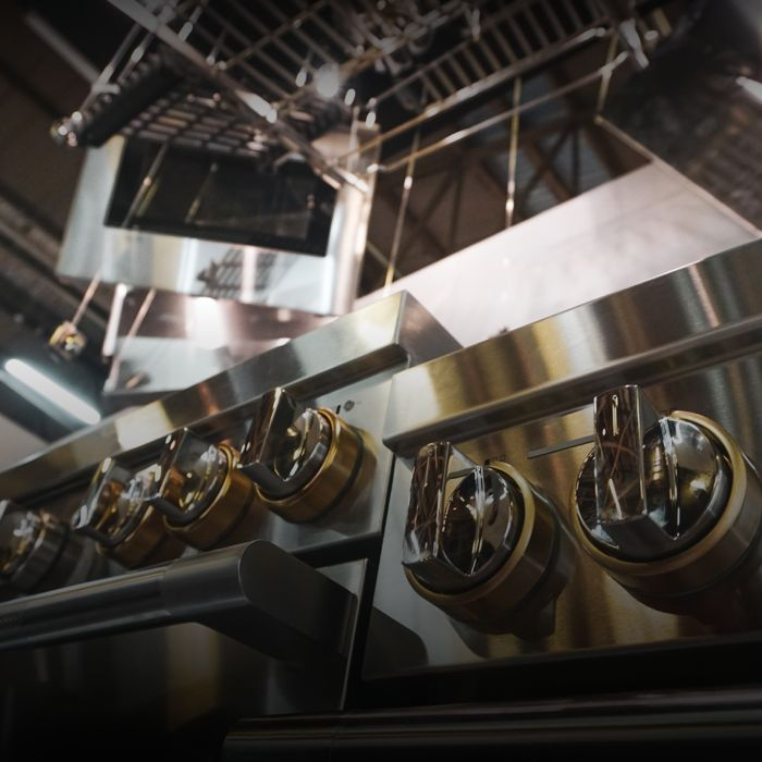 Propelling a Category Revolution, JennAir® Celebrates a Year of Luxury Appliance Transformation with Progress as North Star