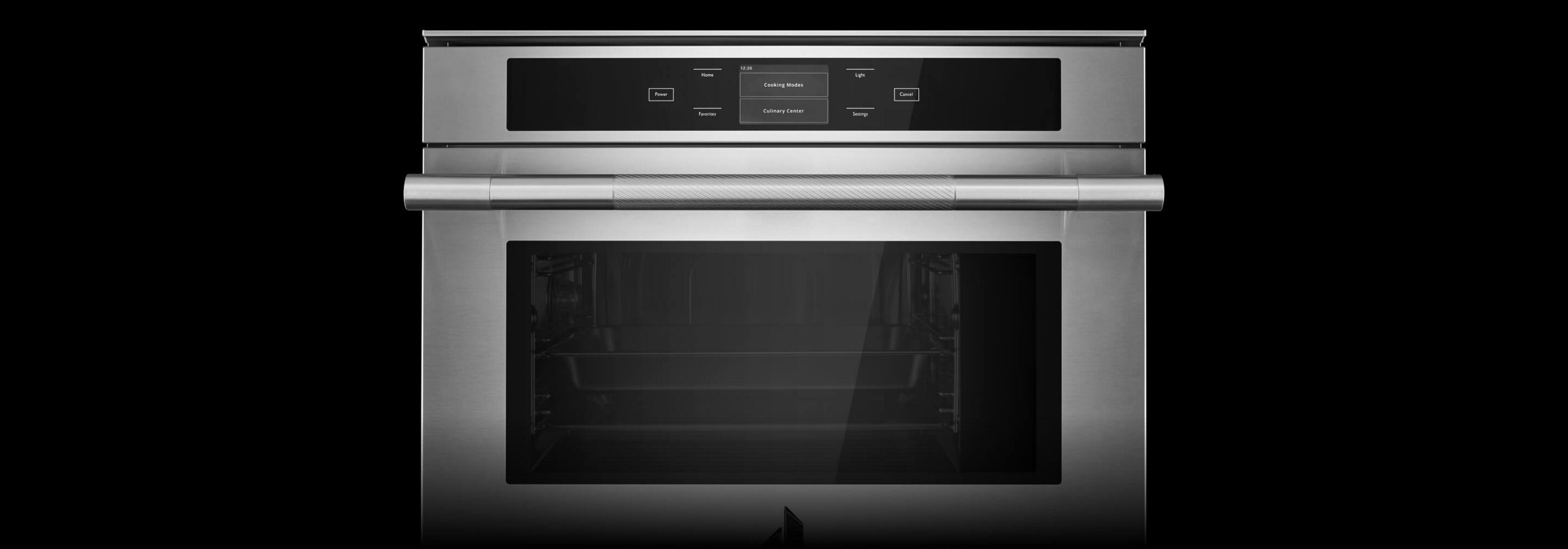 RISE™ 60cm Built-In Steam Oven
