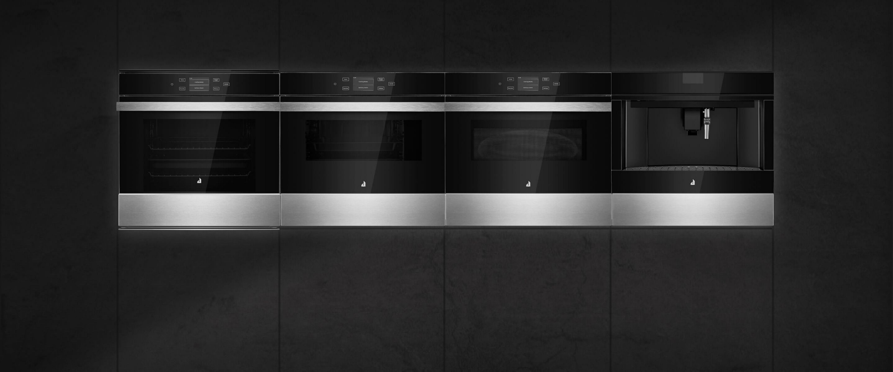 The Urban Living collection in the NOIR™ Design Expression.