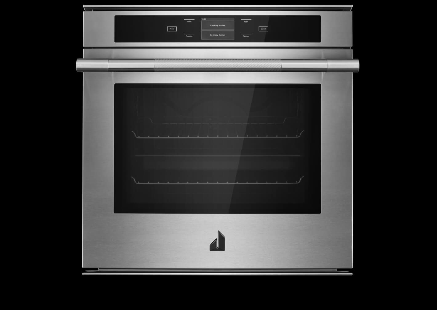 A RISE™ Design Wall Oven from the Urban Living Lineup.