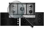 Cooktop Appliance Finder