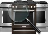 Range Appliance Finder