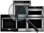Wall Oven Appliance Finder