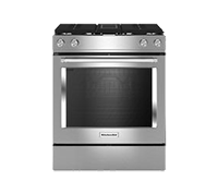 KitchenAid® Ranges