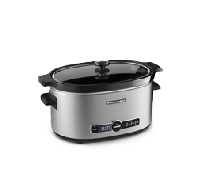 KitchenAid® Slow Cookers & Multi-Cookers