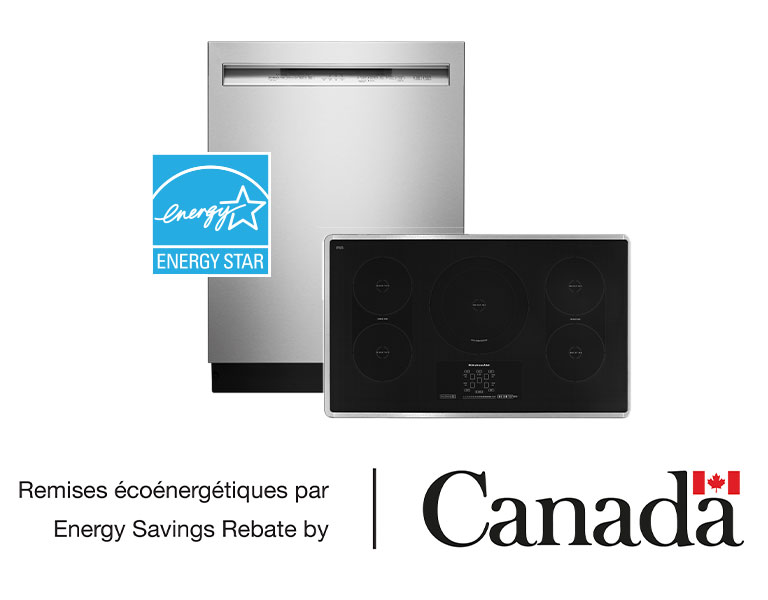 Energy Savings Rebate mobile  banner