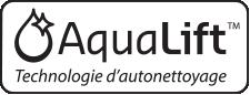 aqualift technologie d'auttonettoyage