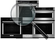 Wall Oven Finder