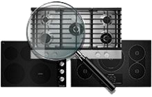 KitchenAid Cooktop Finder