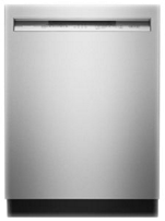 24 SEMI INTEGRATED Dishwasher