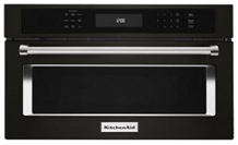 KitchenAid Microwave Hood Combination