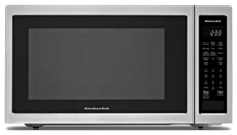KitchenAid Countertop Microwave